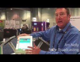 NAB Interview BSI Jim Nelly