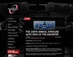Auto Expo Syracuse