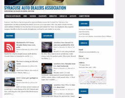 Syracuse Auto Dealers