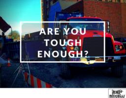 Facebook Riccelli Trucking