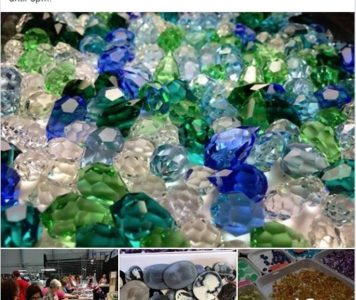 Facebook - 2018 Gem Show - Wholesale