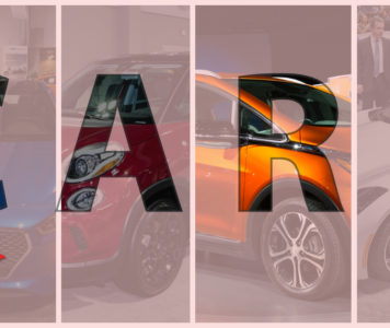 Facebook - Auto Show - Cars