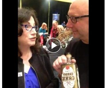 Facebook - Auto Show Live - Wine and Beer Tasting with Steve Dates
