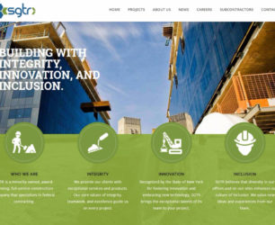 SGTR LLC