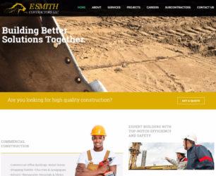 E Smith Contractors